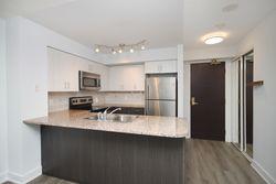 Kitchen at 505 - 51 Lower Simcoe Street, Waterfront Communities C1, Toronto