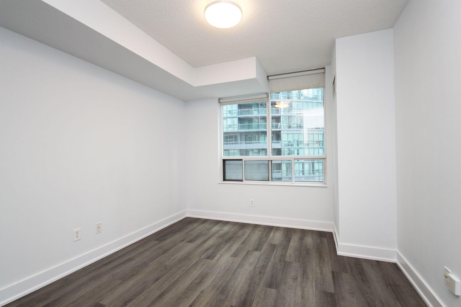 Bedroom at 505 - 51 Lower Simcoe Street, Waterfront Communities C1, Toronto