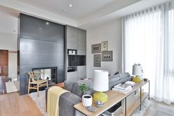 Living Room at 143 Joicey Boulevard, Bedford Park-Nortown, Toronto