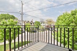 Bedroom Balcony at 143 Joicey Boulevard, Bedford Park-Nortown, Toronto
