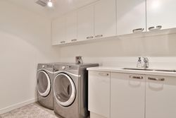 Laundry Room at 143 Joicey Boulevard, Bedford Park-Nortown, Toronto