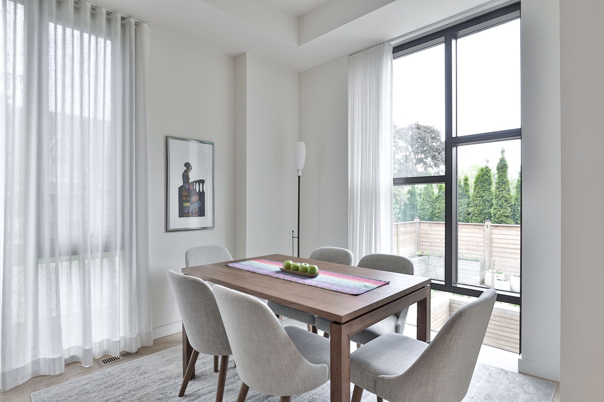 Dining Room at 143 Joicey Boulevard, Bedford Park-Nortown, Toronto