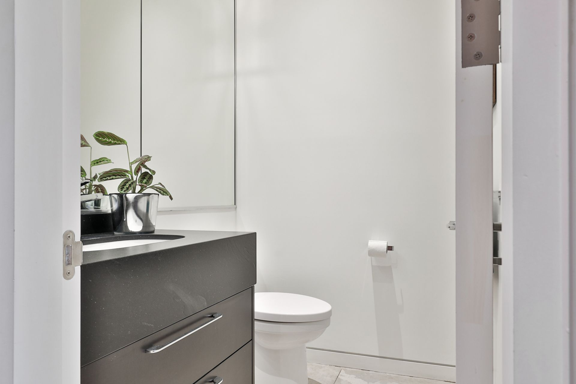 2 Piece Bathroom at 143 Joicey Boulevard, Bedford Park-Nortown, Toronto