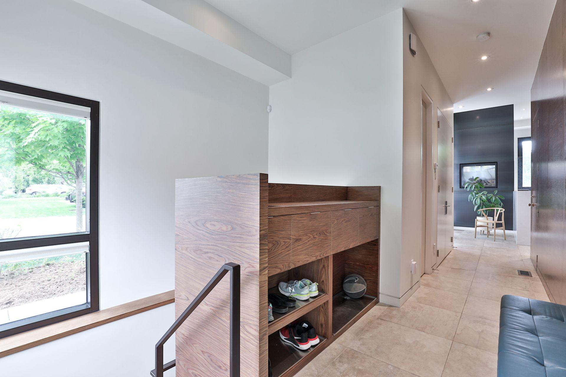 Mud Room at 143 Joicey Boulevard, Bedford Park-Nortown, Toronto