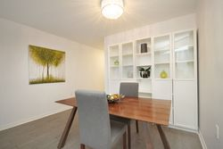Dining Room at 1209 - 35 Finch Avenue, Willowdale East, Toronto