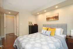 Primary Bedroom at 310 - 28 William Carson Crescent, St. Andrew-Windfields, Toronto