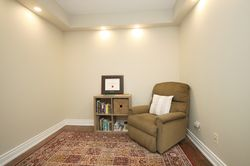 Den at 310 - 28 William Carson Crescent, St. Andrew-Windfields, Toronto