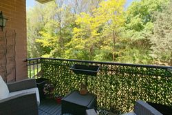 Balcony at 310 - 28 William Carson Crescent, St. Andrew-Windfields, Toronto