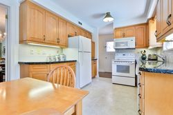 Kitchen at 7 Deerpath Road, Parkwoods-Donalda, Toronto
