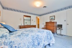 Primary Bedroom at 7 Deerpath Road, Parkwoods-Donalda, Toronto