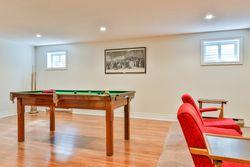 Recreation Room at 7 Deerpath Road, Parkwoods-Donalda, Toronto