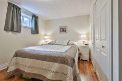 Bedroom at 7 Deerpath Road, Parkwoods-Donalda, Toronto