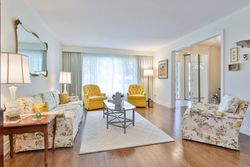 Living Room at 7 Deerpath Road, Parkwoods-Donalda, Toronto