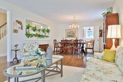Living & Dining Room at 7 Deerpath Road, Parkwoods-Donalda, Toronto