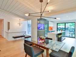 Dining Room at 33 Sagebrush Lane, Parkwoods-Donalda, Toronto