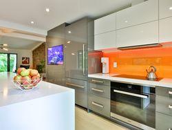 Kitchen at 33 Sagebrush Lane, Parkwoods-Donalda, Toronto
