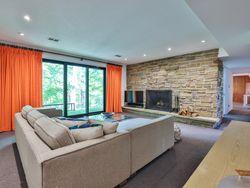 Recreation Room at 33 Sagebrush Lane, Parkwoods-Donalda, Toronto
