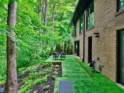 Backyard at 33 Sagebrush Lane, Parkwoods-Donalda, Toronto