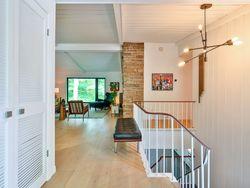 Foyer at 33 Sagebrush Lane, Parkwoods-Donalda, Toronto