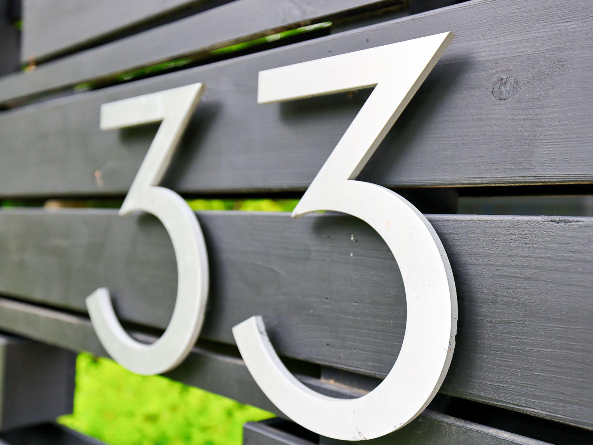 Front at 33 Sagebrush Lane, Parkwoods-Donalda, Toronto