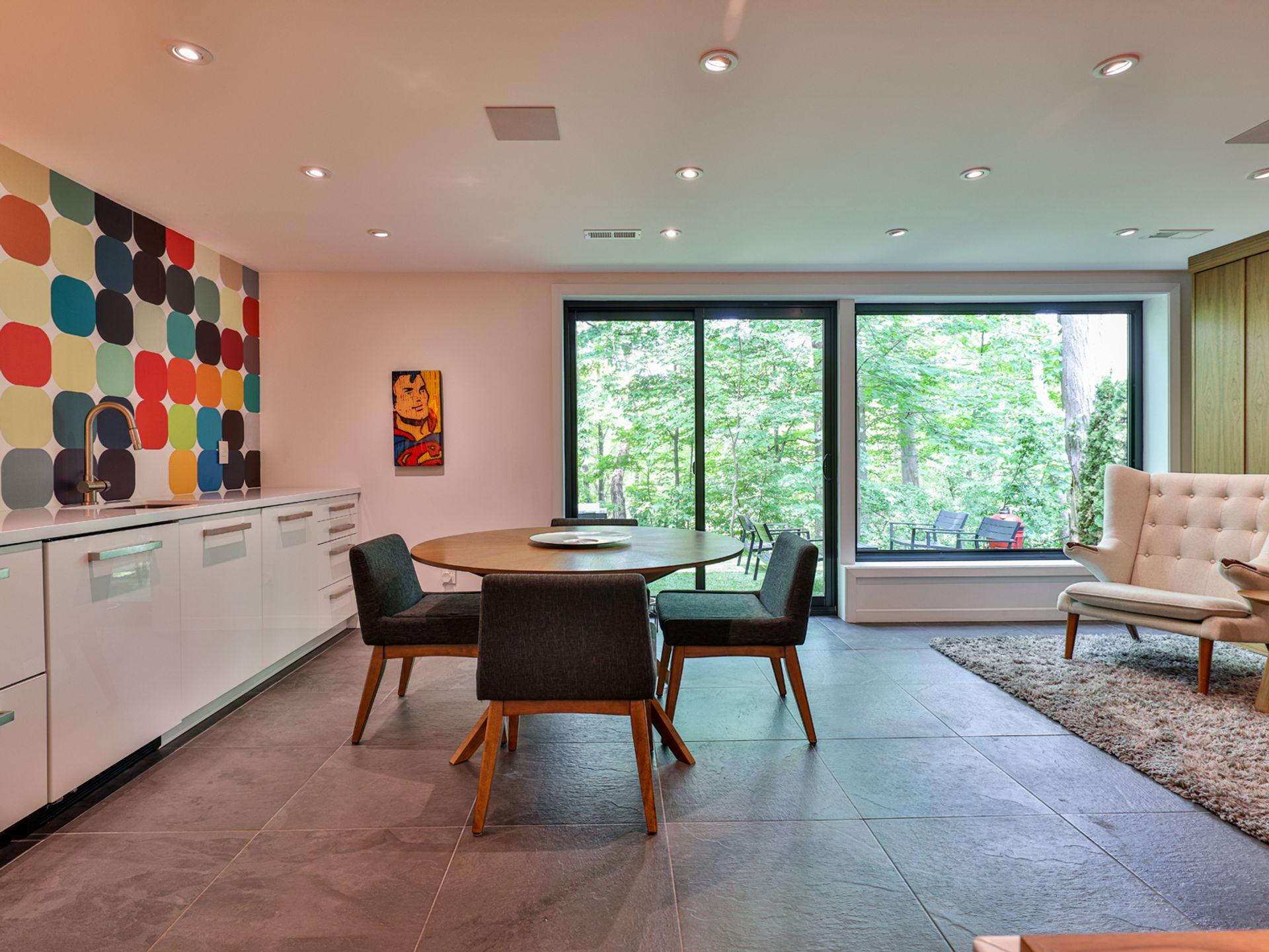 Games Room at 33 Sagebrush Lane, Parkwoods-Donalda, Toronto