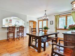 Dining Room at 27 Overton Crescent, Banbury-Don Mills, Toronto