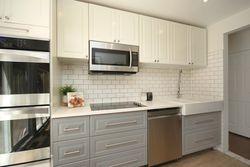 Kitchen at 214 Three Valleys Drive, Parkwoods-Donalda, Toronto