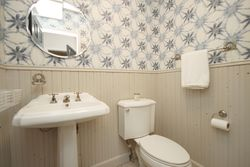 2 Piece Bathroom at 214 Three Valleys Drive, Parkwoods-Donalda, Toronto