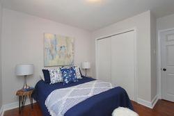 Bedroom at 214 Three Valleys Drive, Parkwoods-Donalda, Toronto