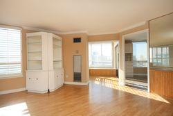 Dining Room at PH211 - 1121 Steeles Avenue W, Westminster-Branson, Toronto
