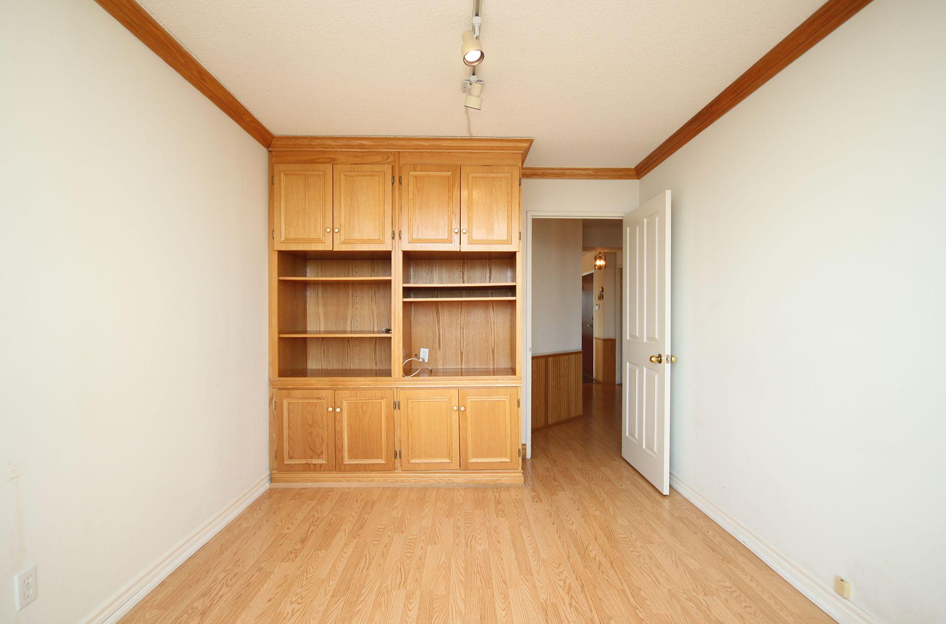Bedroom at PH211 - 1121 Steeles Avenue W, Westminster-Branson, Toronto