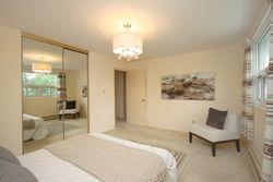 Primary Bedroom at 9 Deerpath Road, Parkwoods-Donalda, Toronto