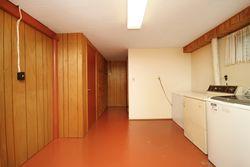 Laundry Room at 9 Deerpath Road, Parkwoods-Donalda, Toronto