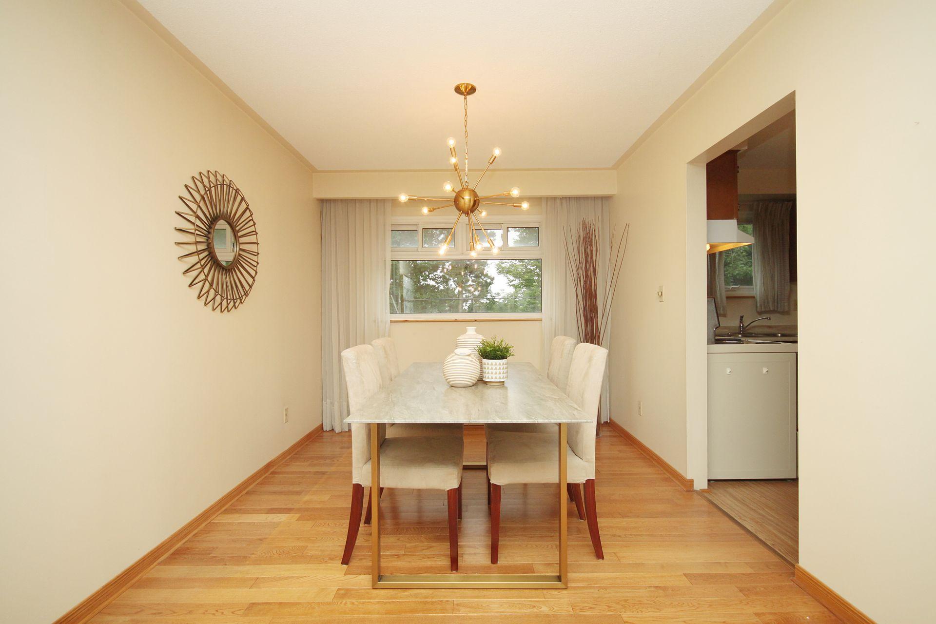 Dining Room at 9 Deerpath Road, Parkwoods-Donalda, Toronto