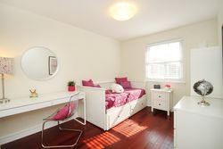 Second Bedroom at 53 Stonedale Placeway, Banbury-Don Mills, Toronto