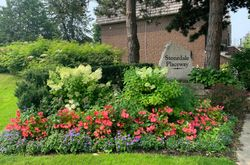 Front at 53 Stonedale Placeway, Banbury-Don Mills, Toronto