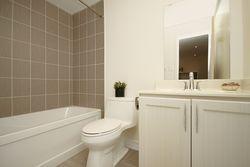 4 Piece Bathroom at 53 Stonedale Placeway, Banbury-Don Mills, Toronto