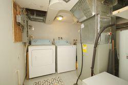 Laundry & Utility Room at 53 Stonedale Placeway, Banbury-Don Mills, Toronto