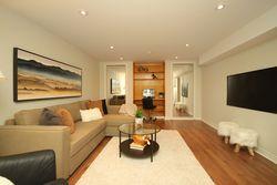 Media Room at 25 Fenelon Drive, Parkwoods-Donalda, Toronto