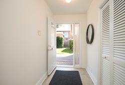 Foyer at 25 Fenelon Drive, Parkwoods-Donalda, Toronto
