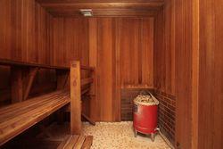 Sauna at 25 Fenelon Drive, Parkwoods-Donalda, Toronto