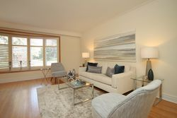 Living Room at 25 Fenelon Drive, Parkwoods-Donalda, Toronto