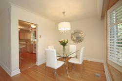 Dining Room at 25 Fenelon Drive, Parkwoods-Donalda, Toronto