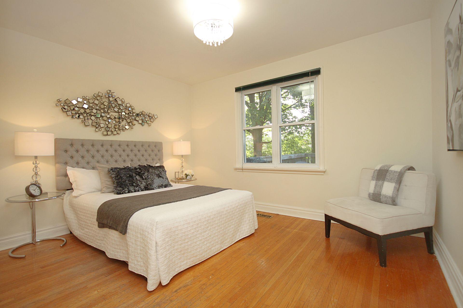 Primary Bedroom at 25 Fenelon Drive, Parkwoods-Donalda, Toronto