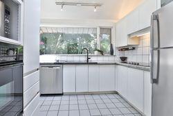 Kitchen at 4 Legato Court, Banbury-Don Mills, Toronto