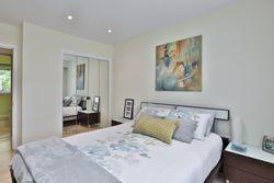 Primary Bedroom at 4 Legato Court, Banbury-Don Mills, Toronto