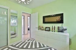 Bedroom at 4 Legato Court, Banbury-Don Mills, Toronto