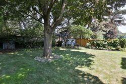 Backyard at 4 Legato Court, Banbury-Don Mills, Toronto