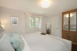 Primary Bedroom at 57 Stonedale Placeway, Banbury-Don Mills, Toronto