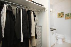 Walk-in Closet at 57 Stonedale Placeway, Banbury-Don Mills, Toronto